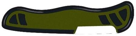 Задняя накладка для ножей C.8334.C2 - фото 6652