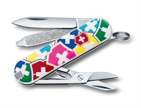 Нож брелок 0.6223.841 - фото 6781