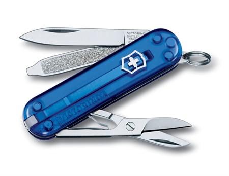Нож брелок 0.6223.T2 - фото 6785