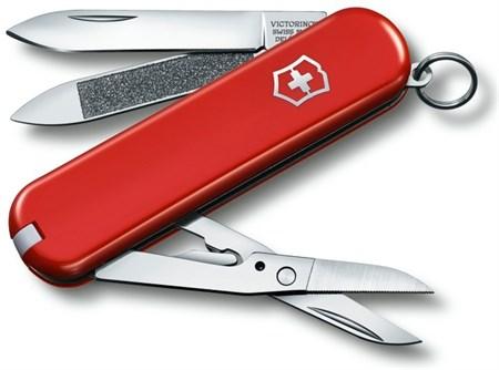 Нож брелок 0.6423 - фото 6798