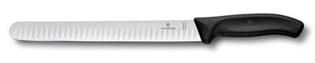Нож для тонкой нарезки 6.8223.25, лезвие 25 см - фото 6807