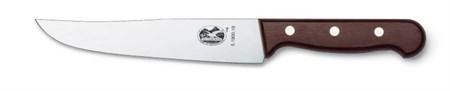 Жиловочный нож 5.1900.18, лезвие 18 см - фото 6814