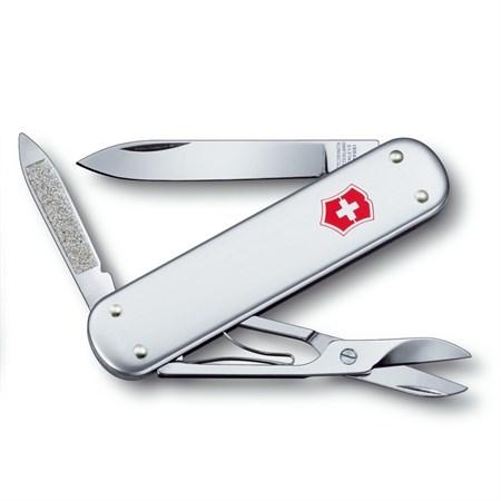 Нож карманный многопредметный Money Clip 0.6540.16 - фото 6852