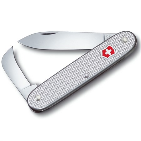 Нож карманный Victorinox Pioneer Alox 0.8060.26 - фото 6865