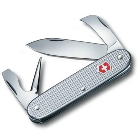 Нож карманный многопредметный Pioneer 0.8140.26 - фото 6866