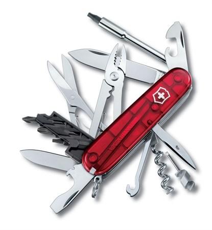 Нож многопредметный 1.7725.T - фото 6885