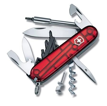 Нож многопредметный 1.7605.T - фото 6887