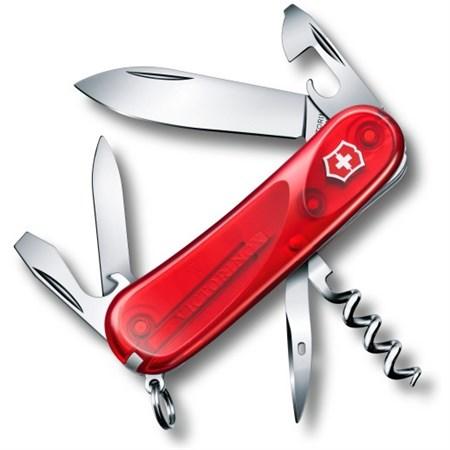 Нож офицерский многопредметный 2.3803.ET - фото 6916