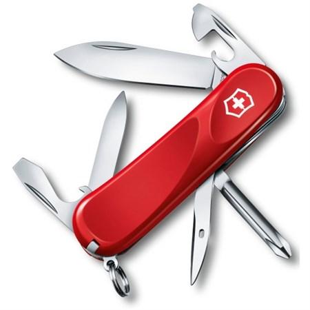 Нож офицерский многопредметный 2.4803.E - фото 6917