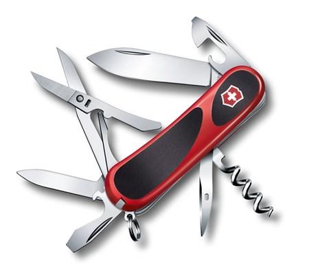 Нож Evolution EvoGrip 14 2.3903.C - фото 6918