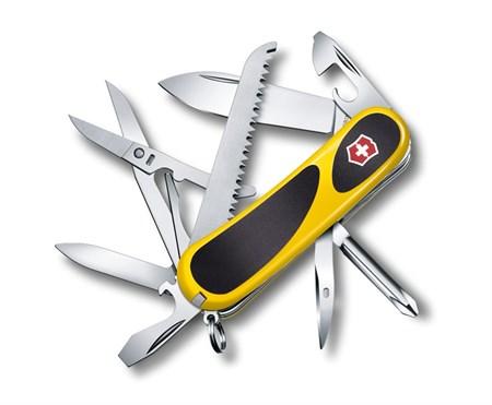 Нож офицерский многопредметный 2.4913.C8 - фото 6922