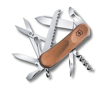 Нож офицерский многопредметный 2.3911.63 - фото 6934