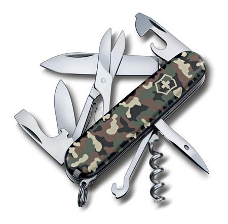 Нож офицерский многопредметный 1.3703.94 - фото 6939