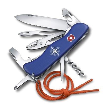 Нож перочинный Victorinox Skipper 0.8593.2W - фото 6975