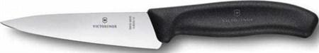 Кухонный универсальный нож Victorinox 6.8003.12B, 12 см - фото 6986