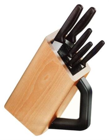 Подставка для кухонных ножей Victorinox UNIVERSAL 7.7043.0 - фото 7116