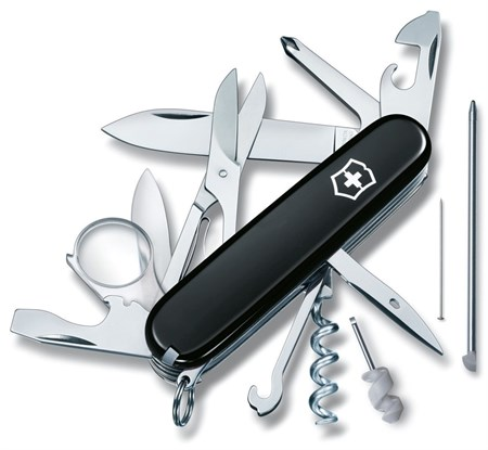 Нож  Explorer - фото 7308