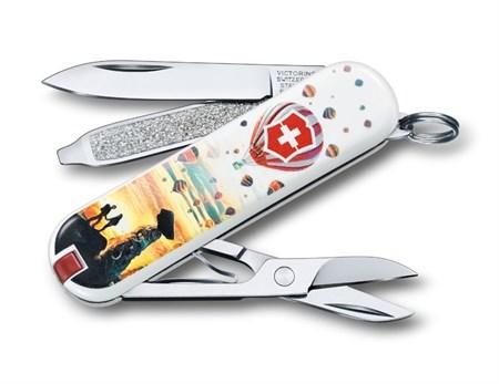 Нож брелок Victorinox Cappadocia - фото 7458