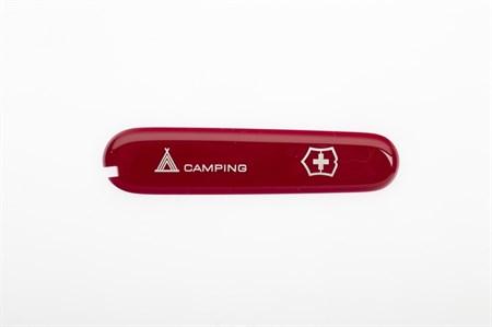 Передняя накладка для ножа C.3671.3 Camping - фото 7512