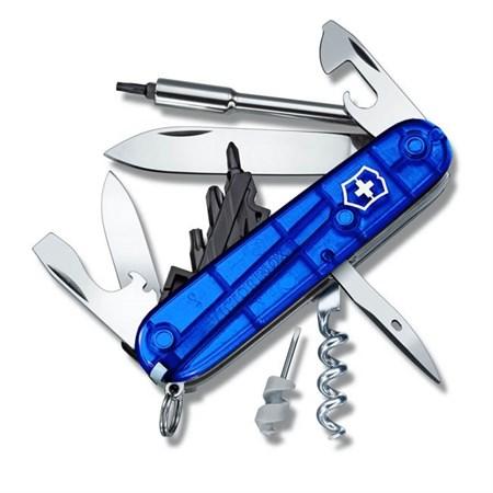 Нож карманный Victorinox Cybertool 29 1.7605.T2 - фото 7533