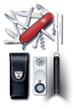 Набор Victorinox Traveller Kit - фото 7540