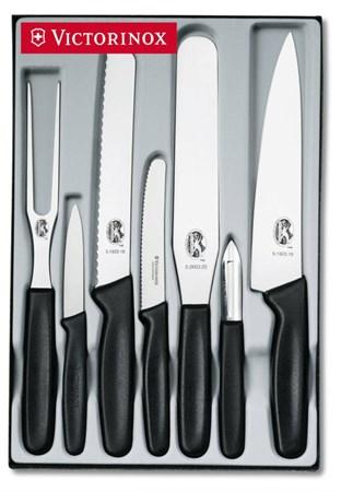 Набор кухонный универсальный Victorinox 5.1103.7 - фото 7541