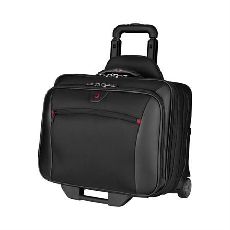 Мобильный офис 15,4'' Wenger 15,4'' Potomac с сумкой для ноутбука 600661 - фото 7657