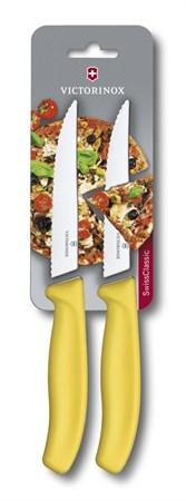 Набор кухонных ножей Victorinox для стейка Victorinox 6.7936.12L8B - фото 7665