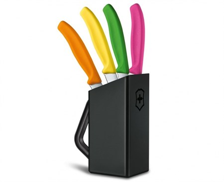 Кухонный набор ножей Victorinox 6.7126.4 - фото 7666