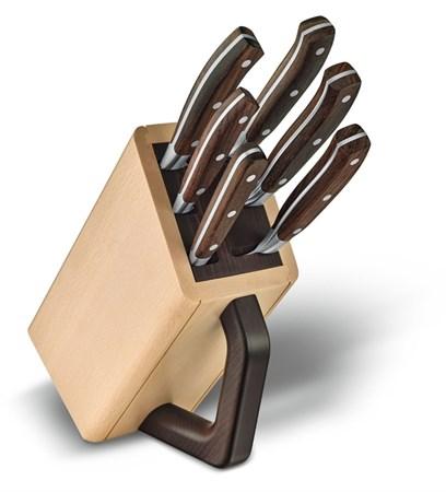 Набор ножей Victorinox Grand Maitre 7.7240.6 - фото 7667