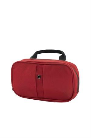Несессер Victorinox Lifestyle Accessories 4.0 Overmight Essentials Kit 31173103 - фото 7684
