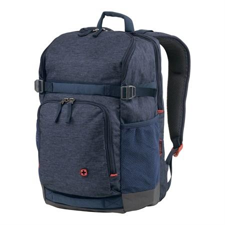 Рюкзак для ноутбука 16'' 24 л Wenger 602657 - фото 7847
