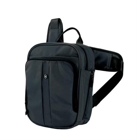 Сумка Victorinox Deluxe Travel Companion с наплечными ремнями 31174201 - фото 7877