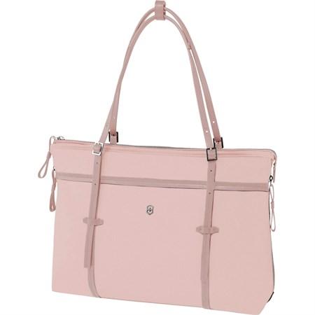 "Женская сумка Victorinox 601774 Victoria Charisma 15,6"" | 22 л.| 43x15x33 - фото 7886"