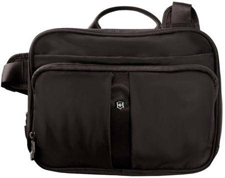 Сумка наплечная Victorinox Travel Companion горизонтальная 31173801 - фото 7913