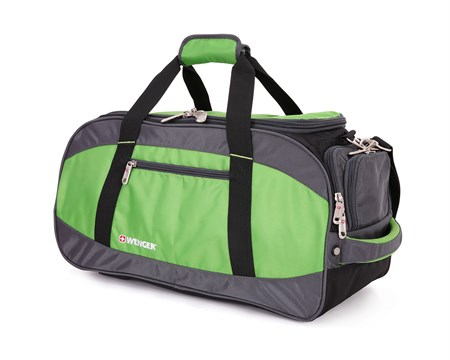 Спортивная сумка Wenger 5274606211 | 35 л.| 53х26х24 - фото 7930