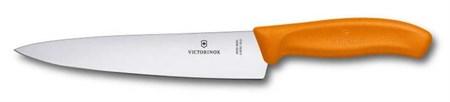 Нож разделочный Victorinox SwissClassic 19 см 6.8006.19L9B - фото 8243