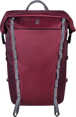 Рюкзак Altmont Active Rolltop Laptop 15'', бордовый, полиэфирная ткань, 29x17x48 см, 21 л - фото 8299