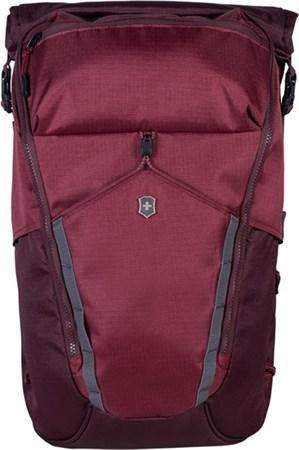 Рюкзак VICTORINOX Altmont Deluxe Rolltop Laptop 15'', бордовый, полиэфирная ткань, 29x18x48 см, 19 л - фото 8309
