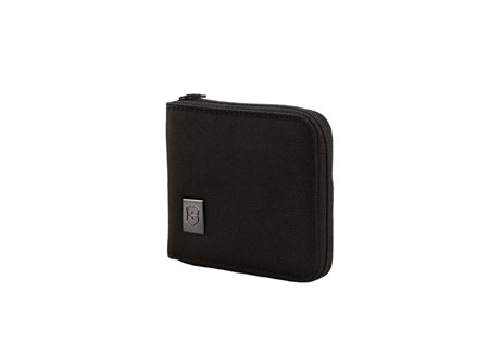 Бумажник Victorinox 31172601 Tri-Fold Wallet Travel Accessories 4.0 | нейлон | 11х1х10 - фото 8335
