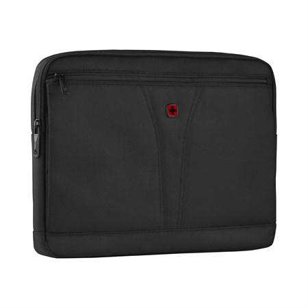 Чехол WENGER для ноутбука 14'', черный, баллистический нейлон, 35 x 4 x 26 см, 4 л - фото 8703
