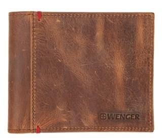 Портмоне Wenger WEW001.70 | кожа | 11х9 - фото 8769