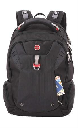 "Рюкзак SwissGear SA5902201416 15"" | 34 л. | 32х24х46 - фото 8917"