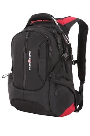 "Рюкзак SwissGear SA15912215 15"" | 30 л. | 36х17х50 - фото 8925"