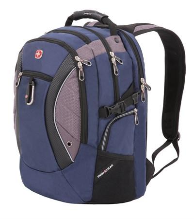 "Рюкзак SwissGear SA1015315 15"" | 39 л. | 35х23х48 - фото 8947"