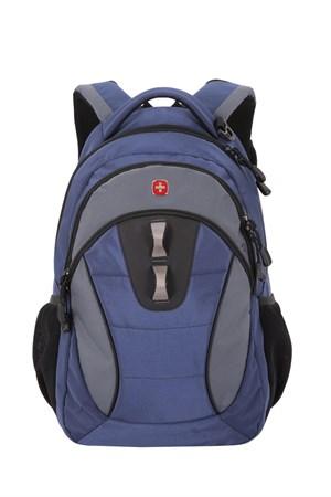 "Рюкзак SwissGear SA16063415 13"" | 24 л. | 35х15х46 - фото 8965"