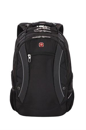 "Рюкзак SwissGear SA1155215 ScanSmart 17"" | 40 л. | 36х23х48 - фото 8978"