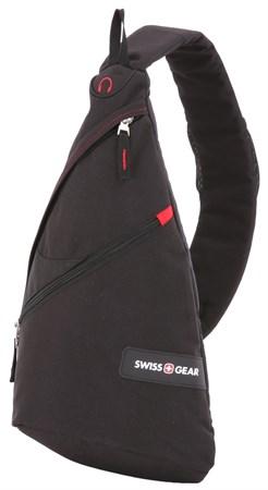 Рюкзак SwissGear SA18302130 | 7 л. | 25х15х45 - фото 8996