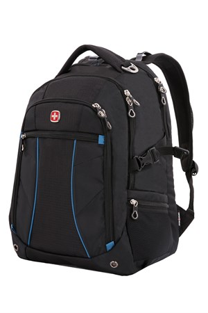 "Рюкзак SwissGear SA3118203408 15"" | 32 л. | 36х19х47 - фото 9019"