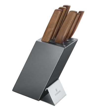Набор из 5 кухонных нож Victorinox 6.7185.6 - фото 9092
